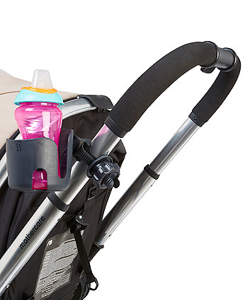 mothercare cupholder