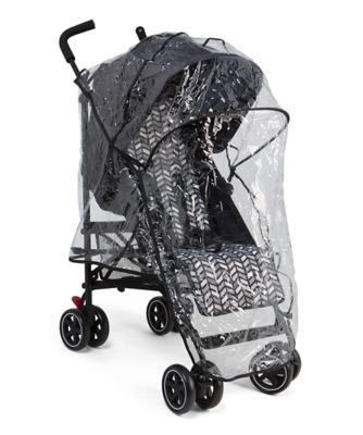 Pushchair Rain Covers | Mothercare