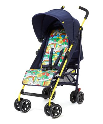 little bird nanu stroller