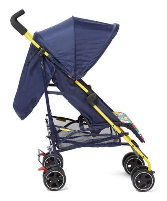 little bird nanu stroller