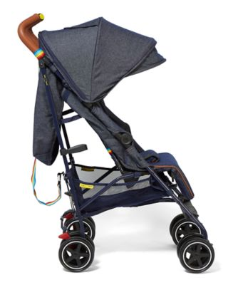 little bird roll stroller