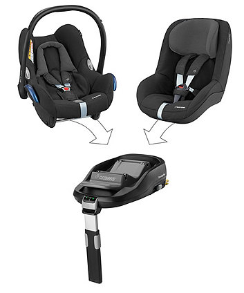 Betere Group 0 Car Seats for Newborn Babies | Mothercare XB-91