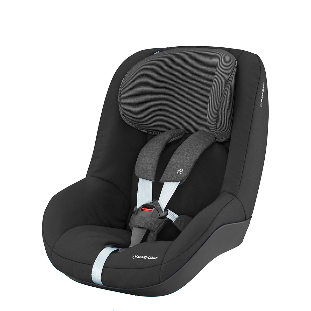 Maxi Cosi 2wayPearl car seat – Nomad Black