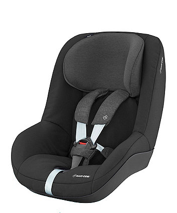 Maxi Cosi pearl car seat - nomad black