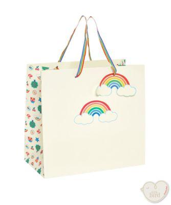little bird gift bag