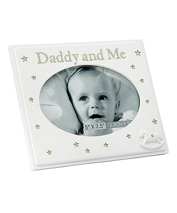 rocking horse daddy and me frame