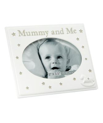 rocking horse mummy and me frame