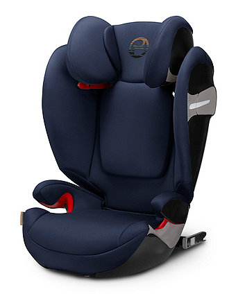 Cybex Solution S Fix Highback Booster Car Seat