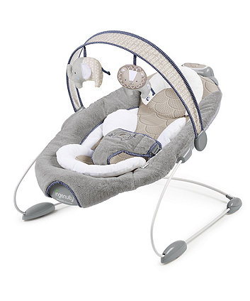 Ingenuity smartbounce automatic bouncer - townsend