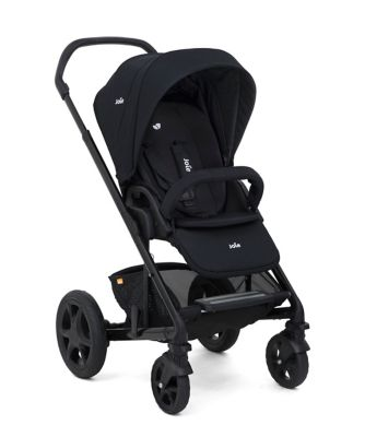 Joie chrome dlx pushchair – navy blazer *exclusive to mothercare*