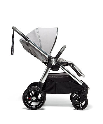 Mamas & Papas ocarro pushchair - grey herringbone