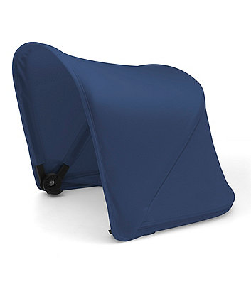 Bugaboo fox and cameleon³ plus sun canopy – sky blue