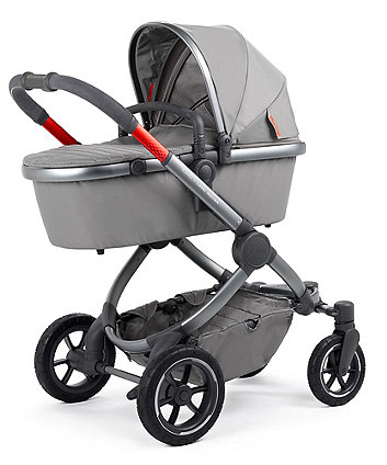 iCandy for landrover peach all terrain pushchair and carrycot