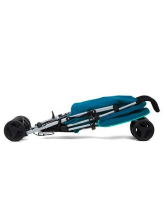 Joie nitro stroller – skewed lines blue