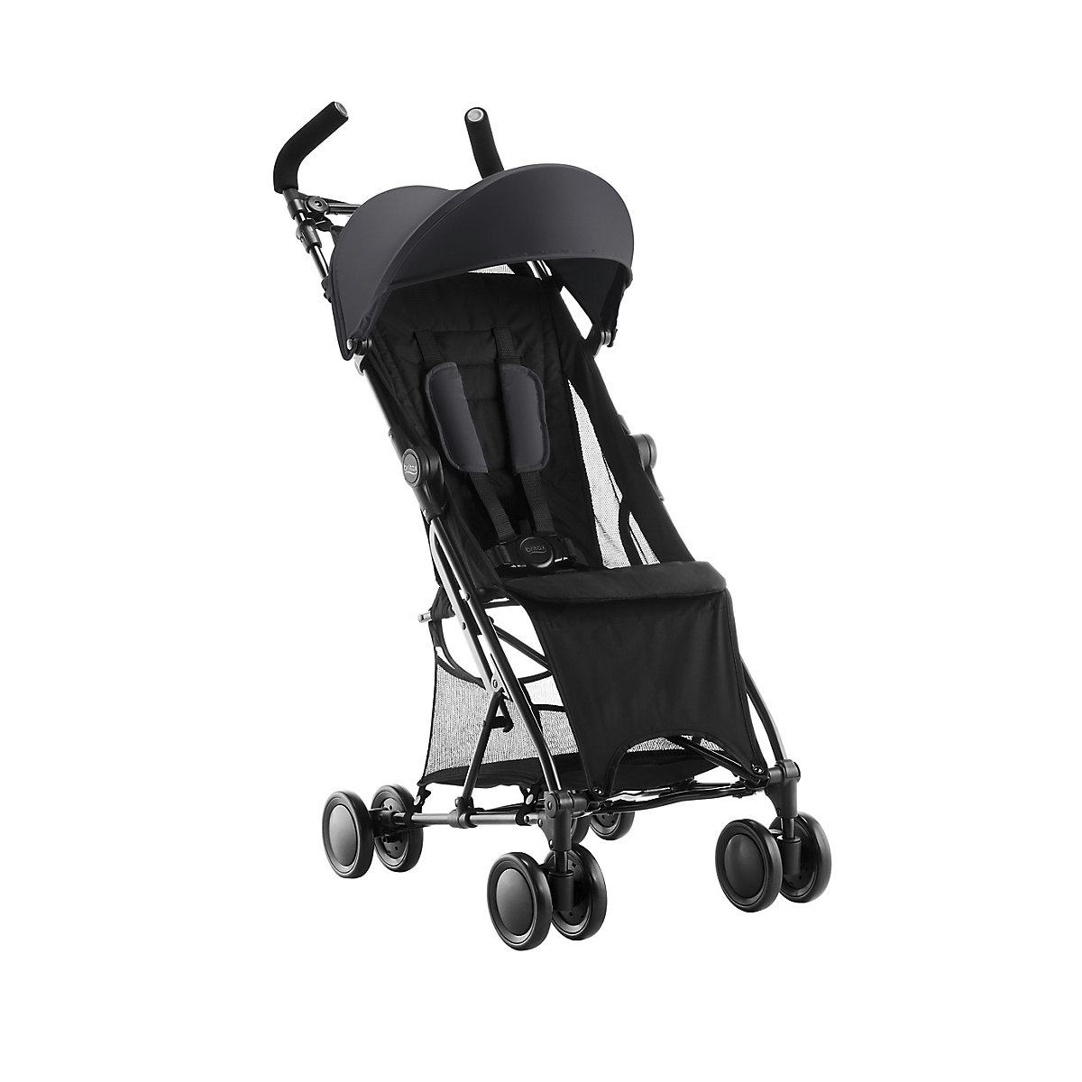 Britax Römer Holiday Stroller – cosmos black