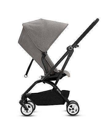 Cybex eezy s twist stroller - manhattan grey