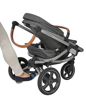 Maxi-Cosi nova 3-wheel pushchair – sparkling grey *exclusive to mothercare*