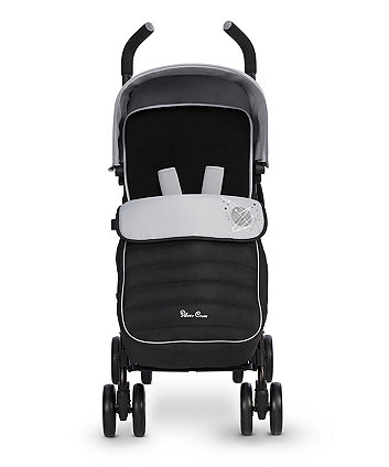 Silver Cross pop star footmuff - constellations *exclusive to mothercare*