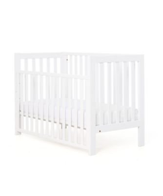 mothercare west cliff dropside cot