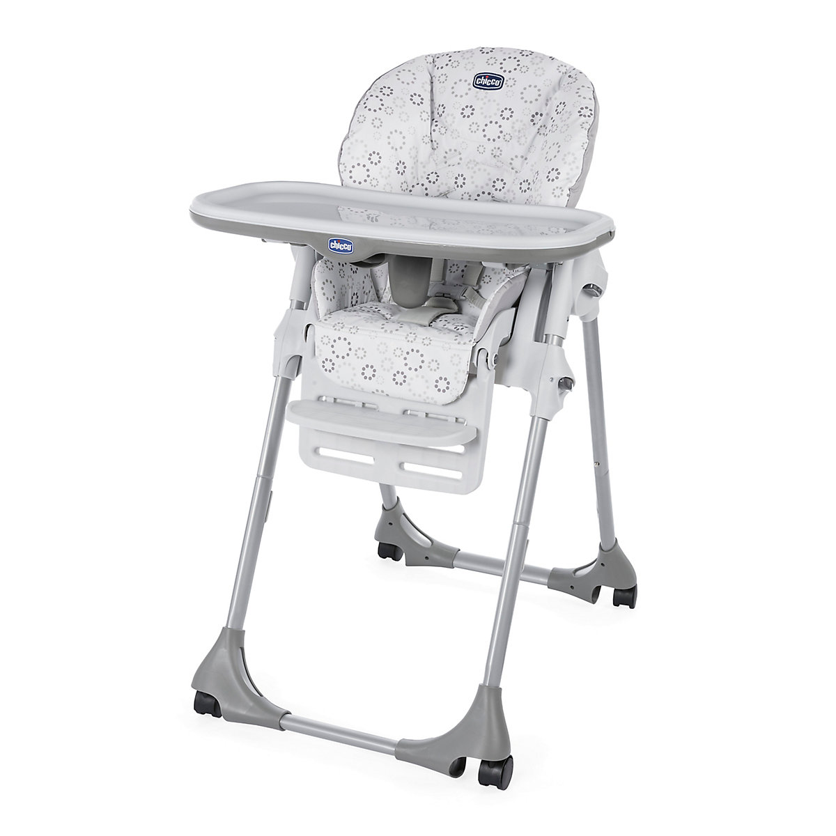Chicco polly easy highchair - mirage *exclusive to mothercare*