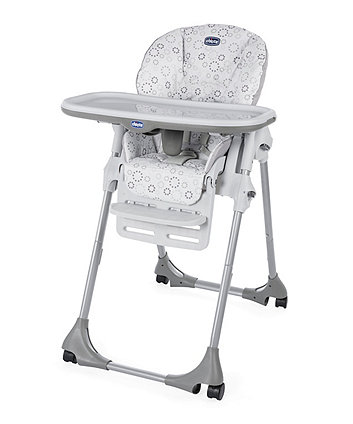580b7026d94 Chicco polly easy highchair - mirage  exclusive to mothercare