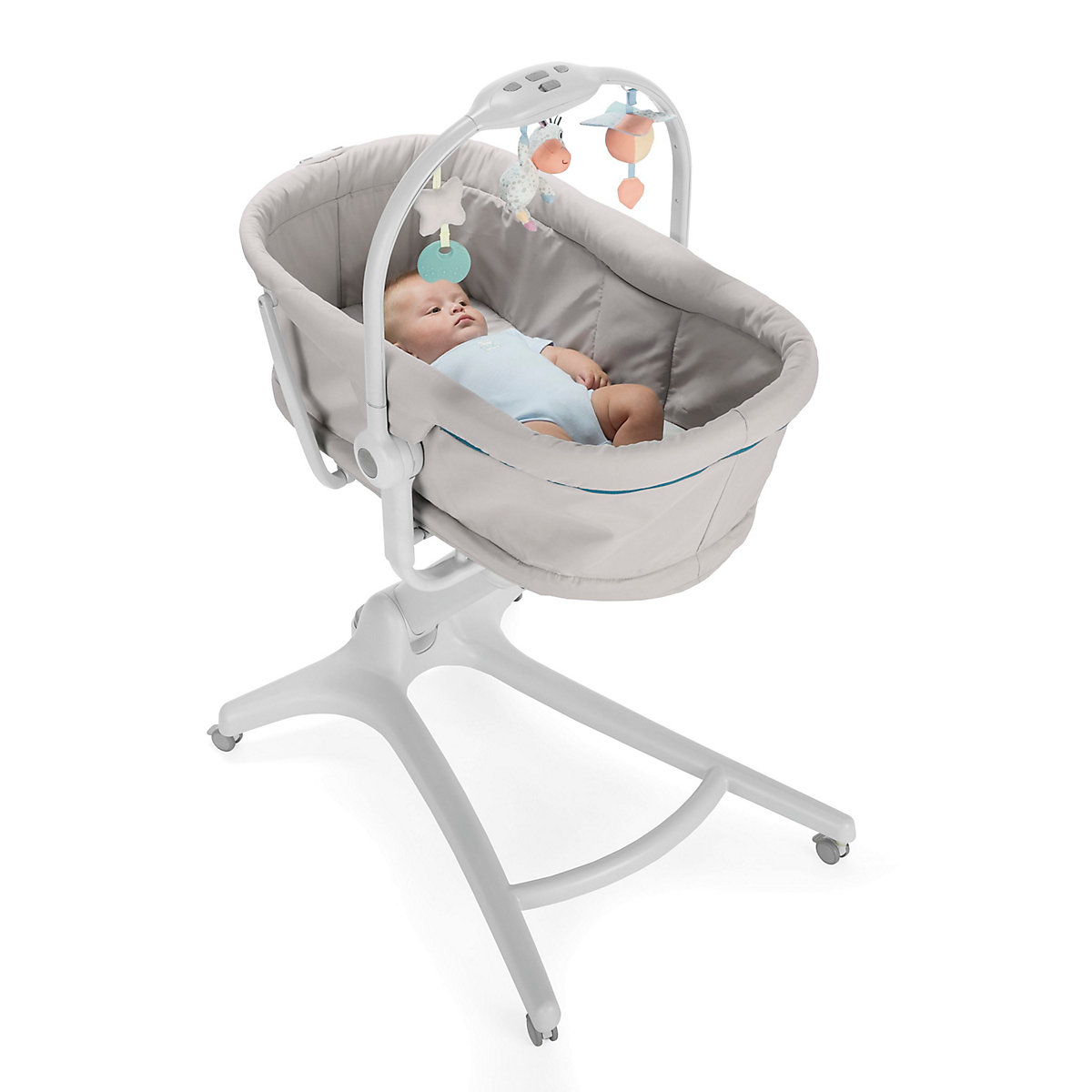 Chicco baby hug 4-in-1 - glacial *exclusive to mothercare*