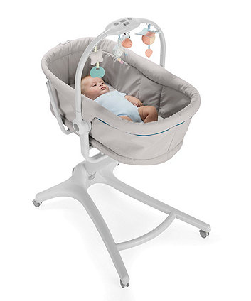 acbbddb13fe0 Chicco baby hug 4-in-1 - glacial  exclusive to mothercare