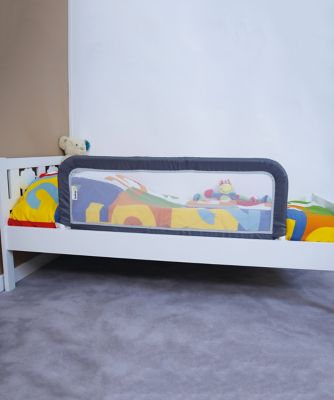 Safety 1st portable bed rail - dark grey
