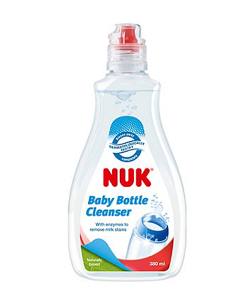 NUK bottle cleanser 380ml