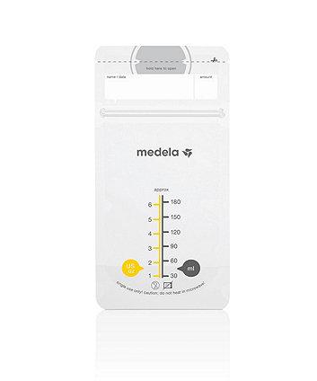Medela breastmilk storage bags - 50 pack