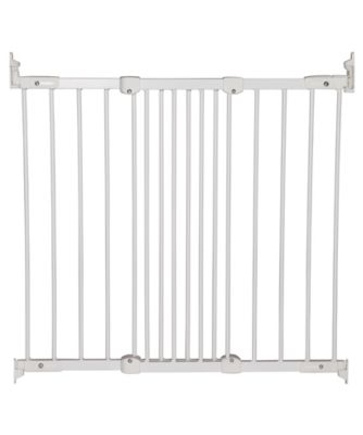 BabyDan Flexifit Metal Gate