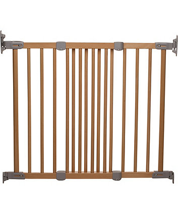 BabyDan flexifit wood gate