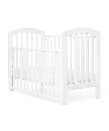 mothercare ashworth dropside cot