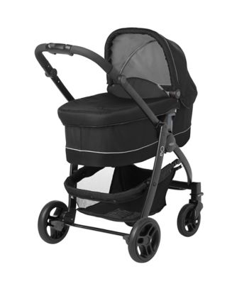 Graco Evo carrycot - black