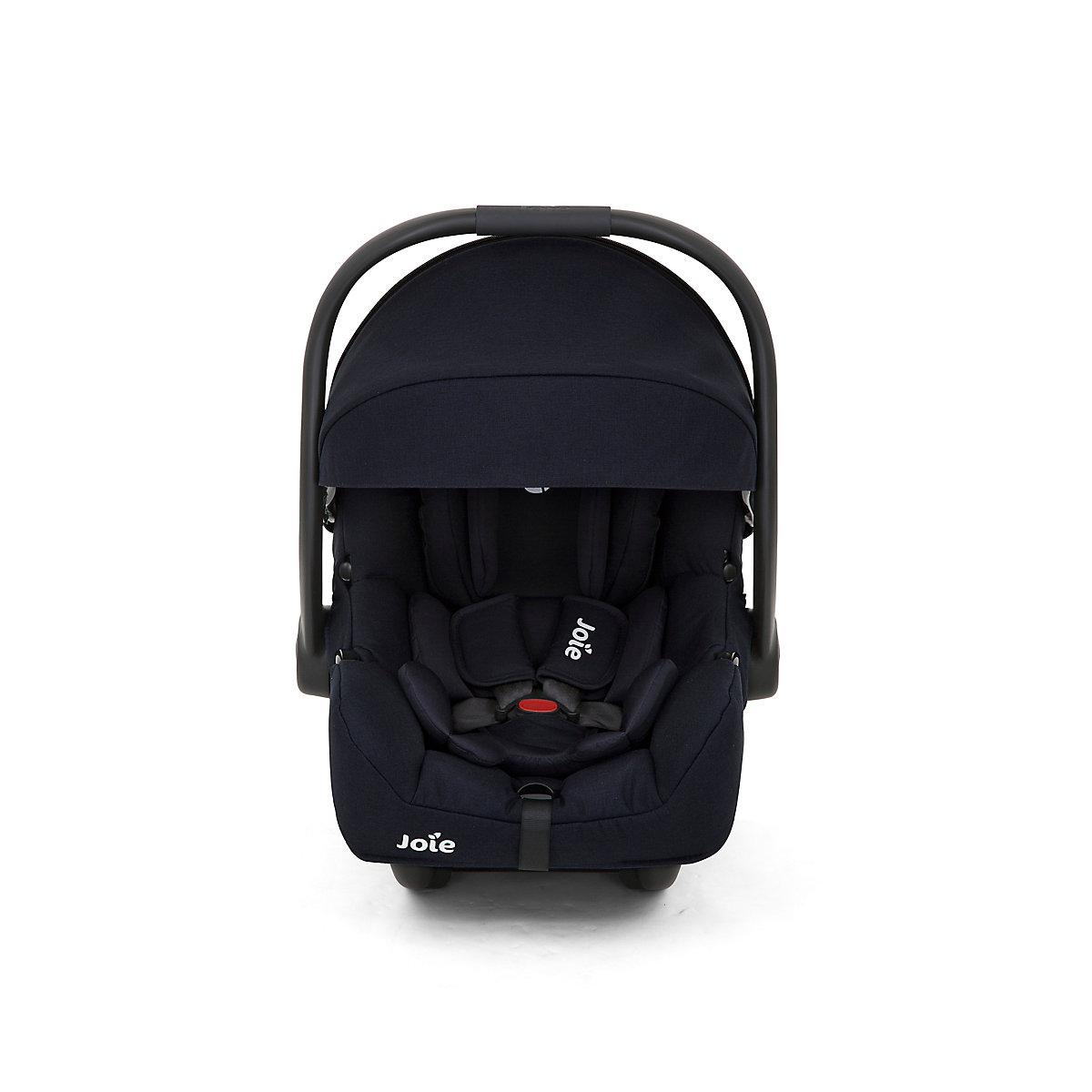Joie i-Gemm iSize car seat – navy blazer