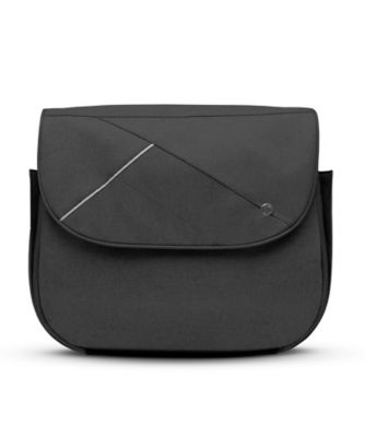 Silver Cross changing bag - onyx