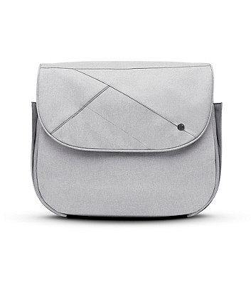Silver Cross changing bag - platinum