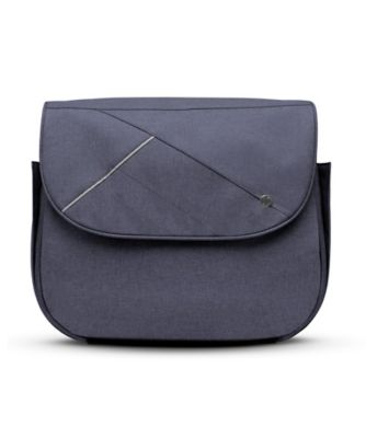 Silver Cross changing bag - midnight blue