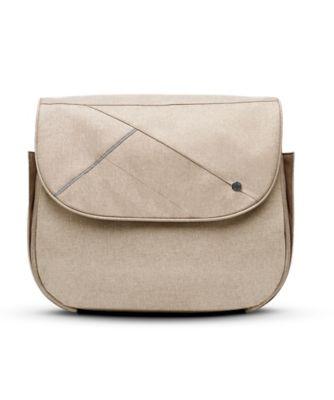 Silver Cross changing bag - linen