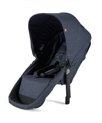 mothercare genie second seat unit - slate