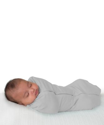 Summer Infant swaddlepod® - grey  *exclusive to mothercare*