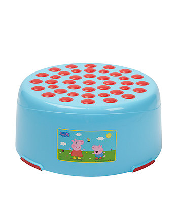 george pig step stool