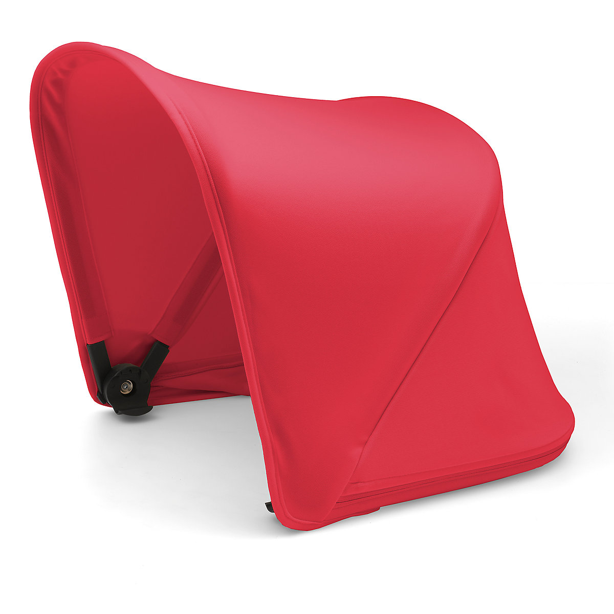 Bugaboo fox and cameleon³ plus sun canopy – neon red