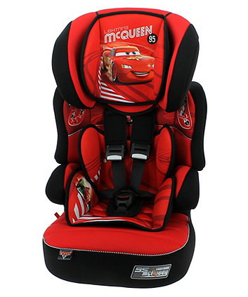 Disney Cars Beline Sp Lx Highback Booster Car Seat