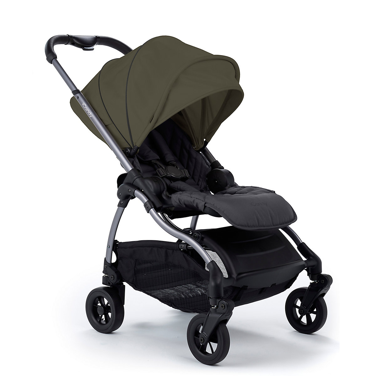 iCandy Raspberry Stroller