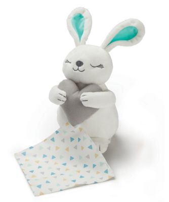 Summer Infant heartbeats soother - bunny