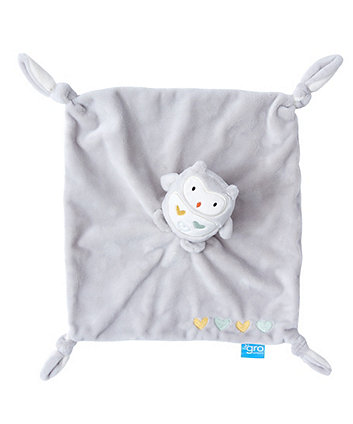 The Gro Company ollie the owl grocomforter