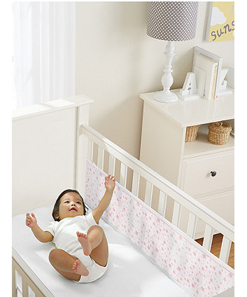 Baby Crib Bumpers Crib Liners Mothercare