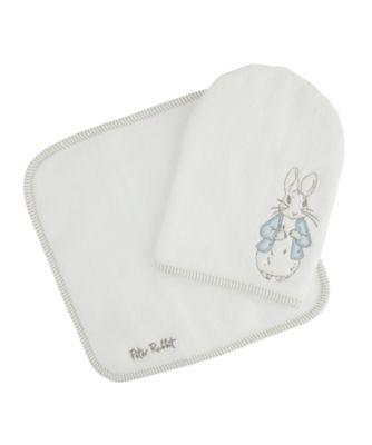 peter rabbit bath time bundle