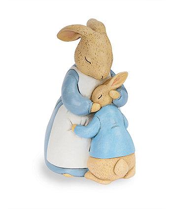 peter rabbit money box